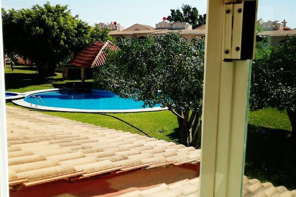 Foto de casa en renta en cluster manzanos casa 12, cocoyoc, yautepec, morelos, 5663006 No. 20