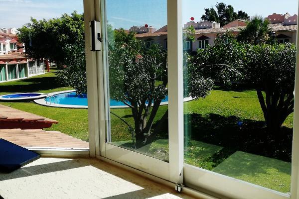 Foto de casa en renta en cluster manzanos casa 12, cocoyoc, yautepec, morelos, 5663006 No. 25