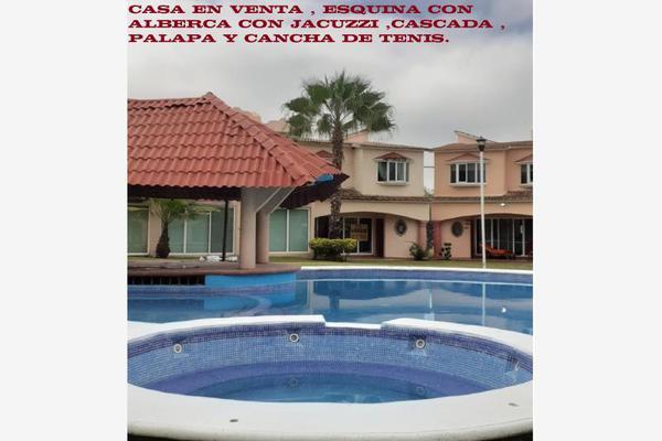 Foto de casa en venta en cluster manzanos casa 23, los mangos, yautepec, morelos, 9923465 No. 02