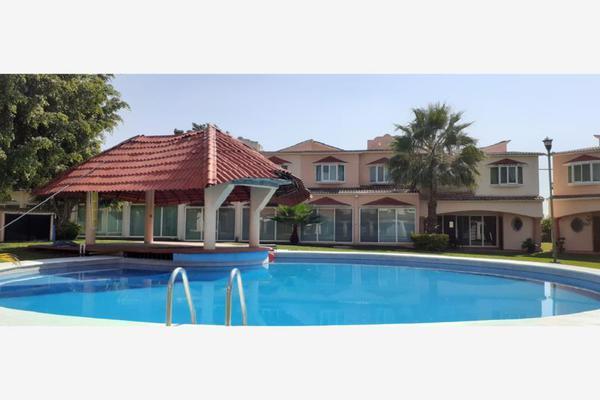 Foto de casa en venta en cluster manzanos casa 23, los mangos, yautepec, morelos, 9923465 No. 03