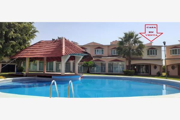 Foto de casa en venta en cluster manzanos casa 23, los mangos, yautepec, morelos, 9923465 No. 04