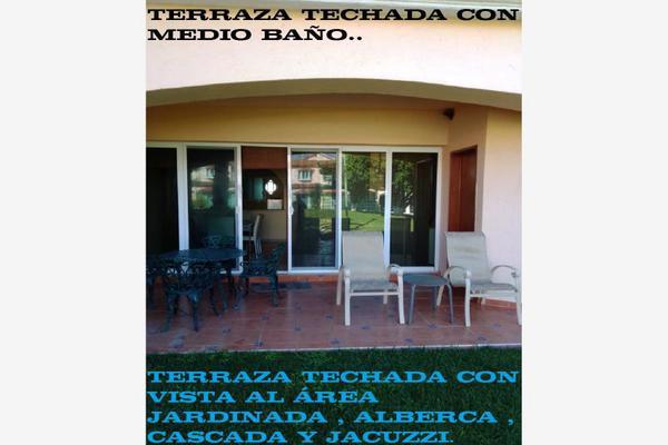 Foto de casa en venta en cluster manzanos casa 23, los mangos, yautepec, morelos, 9923465 No. 05