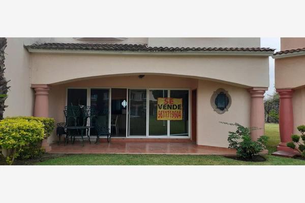 Foto de casa en venta en cluster manzanos casa 23, los mangos, yautepec, morelos, 9923465 No. 06