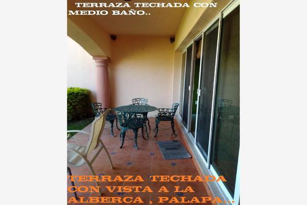 Foto de casa en venta en cluster manzanos casa 23, los mangos, yautepec, morelos, 9923465 No. 07