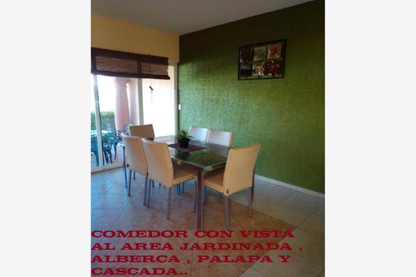 Foto de casa en venta en cluster manzanos casa 23, los mangos, yautepec, morelos, 9923465 No. 08