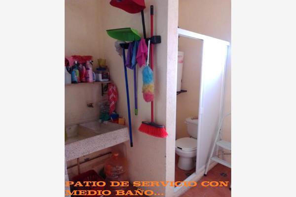Foto de casa en venta en cluster manzanos casa 23, los mangos, yautepec, morelos, 9923465 No. 11