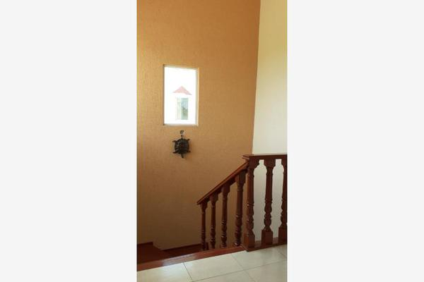 Foto de casa en venta en cluster manzanos casa 23, los mangos, yautepec, morelos, 9923465 No. 14
