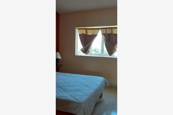 Foto de casa en venta en cluster manzanos casa 23, los mangos, yautepec, morelos, 9923465 No. 18
