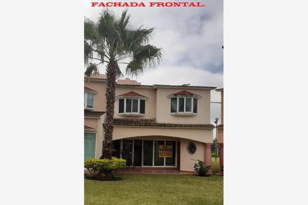 Foto de casa en venta en cluster manzanos casa 23, los mangos, yautepec, morelos, 9923465 No. 21