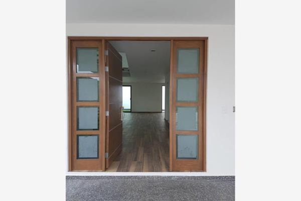 Foto de casa en venta en cluster querétaro 1, centro, puebla, puebla, 17733279 No. 02