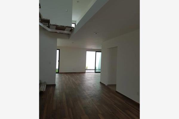 Foto de casa en venta en cluster querétaro 1, centro, puebla, puebla, 17733279 No. 03
