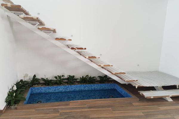 Foto de casa en venta en cluster querétaro 1, centro, puebla, puebla, 17733279 No. 05