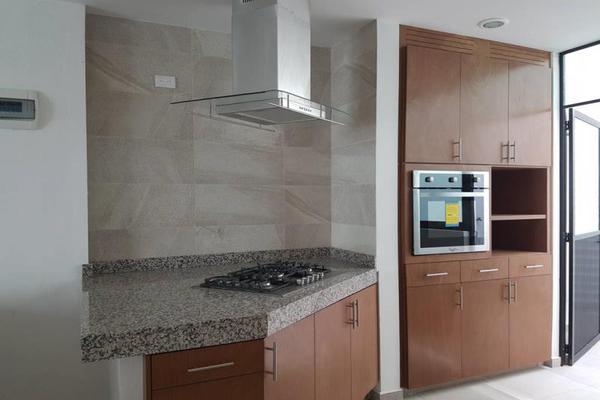 Foto de casa en venta en cluster querétaro 1, centro, puebla, puebla, 17733279 No. 06