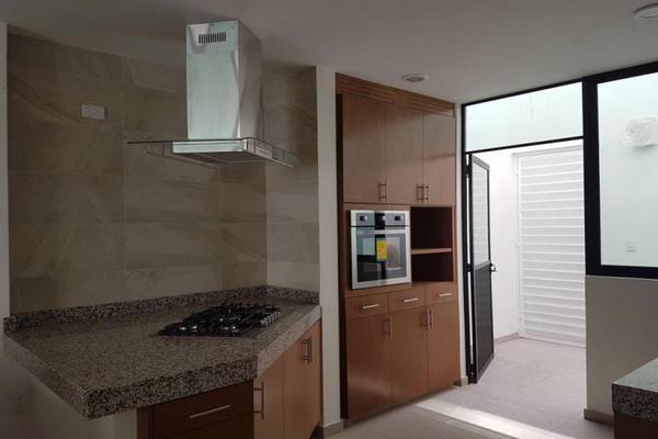 Foto de casa en venta en cluster querétaro 1, centro, puebla, puebla, 17733279 No. 07