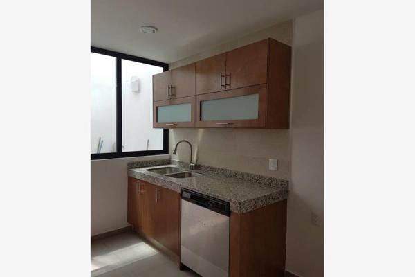 Foto de casa en venta en cluster querétaro 1, centro, puebla, puebla, 17733279 No. 08