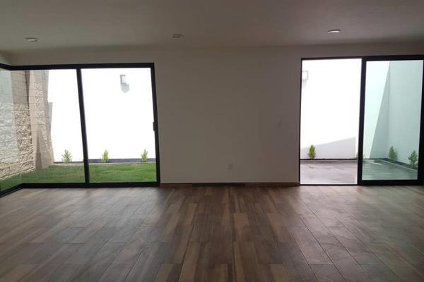 Foto de casa en venta en cluster querétaro 1, centro, puebla, puebla, 17733279 No. 09
