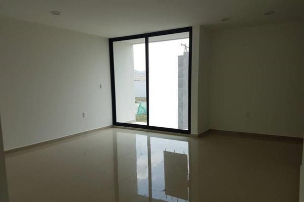 Foto de casa en venta en cluster querétaro 1, centro, puebla, puebla, 17733279 No. 13