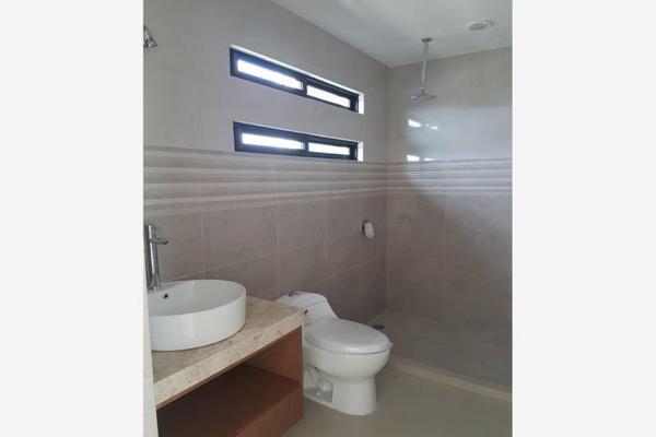 Foto de casa en venta en cluster querétaro 1, centro, puebla, puebla, 17733279 No. 15