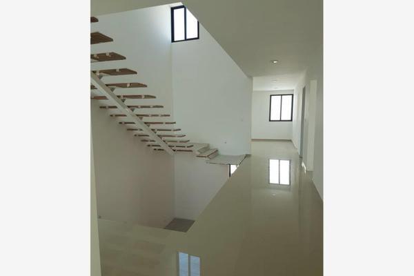 Foto de casa en venta en cluster querétaro 1, centro, puebla, puebla, 17733279 No. 16