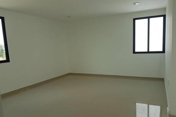 Foto de casa en venta en cluster querétaro 1, centro, puebla, puebla, 17733279 No. 17