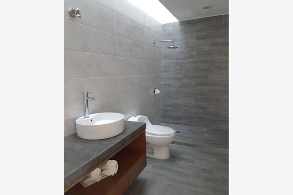 Foto de casa en venta en cluster querétaro 1, centro, puebla, puebla, 17733279 No. 18