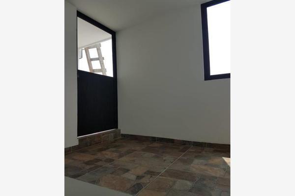 Foto de casa en venta en cluster querétaro 1, centro, puebla, puebla, 17733279 No. 20