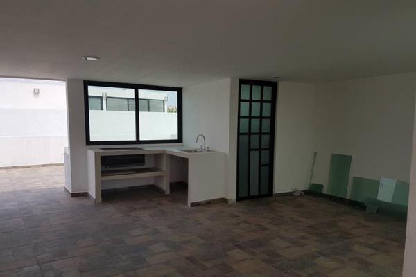 Foto de casa en venta en cluster querétaro 1, centro, puebla, puebla, 17733279 No. 22