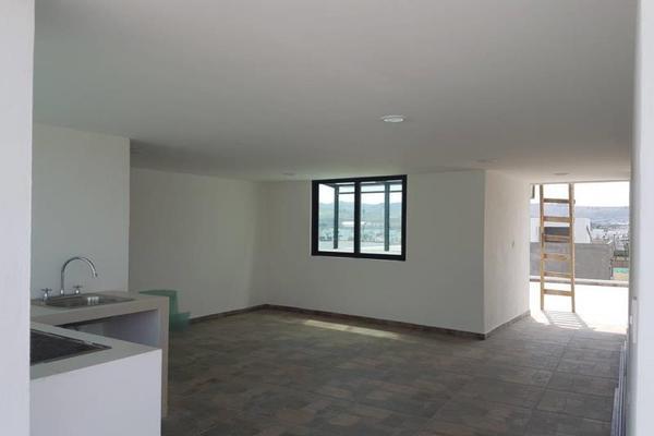 Foto de casa en venta en cluster querétaro 1, centro, puebla, puebla, 17733279 No. 23