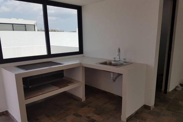 Foto de casa en venta en cluster querétaro 1, centro, puebla, puebla, 17733279 No. 24