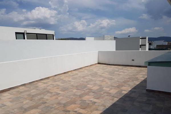 Foto de casa en venta en cluster querétaro 1, centro, puebla, puebla, 17733279 No. 26