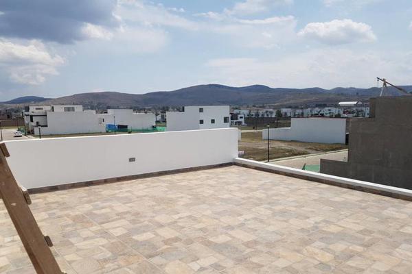 Foto de casa en venta en cluster querétaro 1, centro, puebla, puebla, 17733279 No. 27