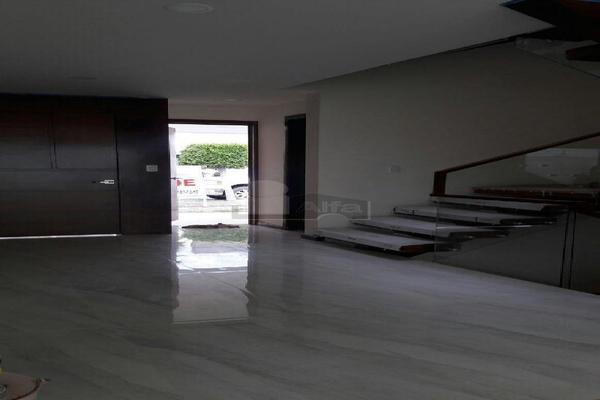 Foto de casa en venta en cluster venetto , lomas de angelópolis ii, san andrés cholula, puebla, 5713395 No. 03