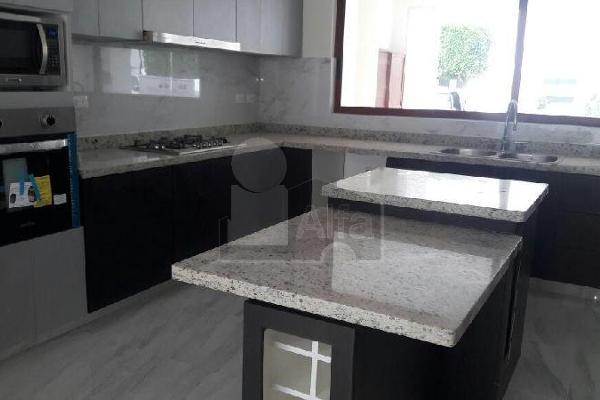 Foto de casa en venta en cluster venetto , lomas de angelópolis, san andrés cholula, puebla, 5713395 No. 02