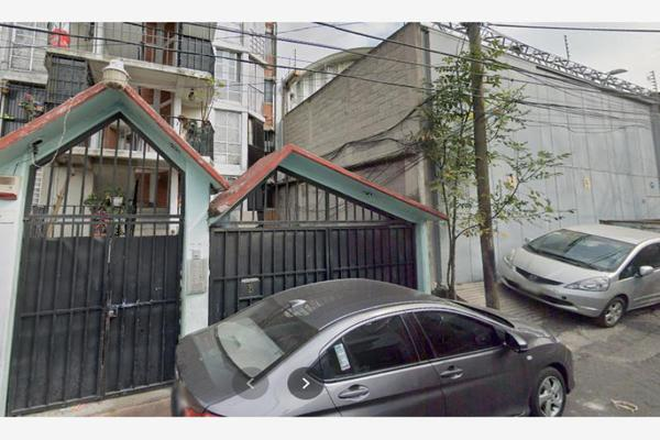 Foto de departamento en venta en cmte. blanquet 27, daniel garza, miguel hidalgo, df / cdmx, 17605061 No. 07