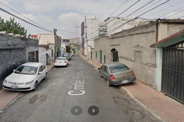Foto de departamento en venta en cmte. blanquet 27, daniel garza, miguel hidalgo, df / cdmx, 17605061 No. 08