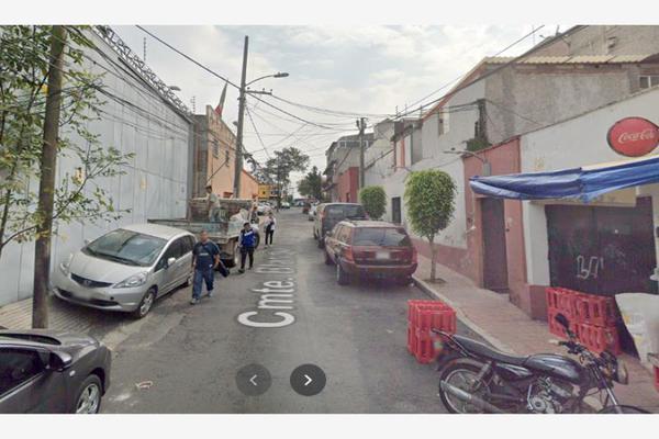 Foto de departamento en venta en cmte. blanquet 27, daniel garza, miguel hidalgo, df / cdmx, 17605061 No. 09