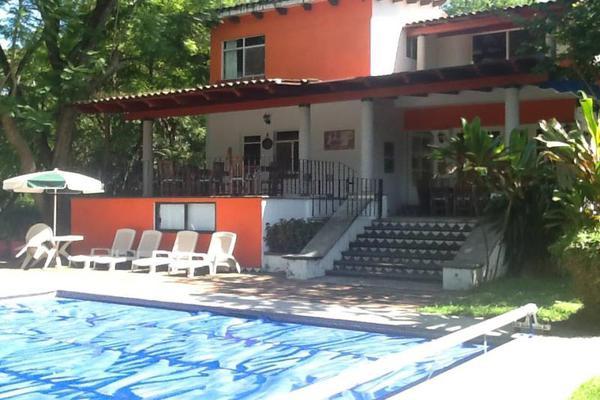 Foto de edificio en venta en co0mpositores 77, analco, cuernavaca, morelos, 12964049 No. 01