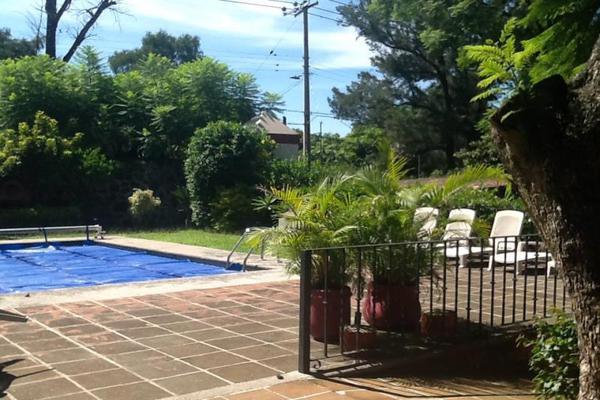 Foto de edificio en venta en co0mpositores 77, analco, cuernavaca, morelos, 12964049 No. 05