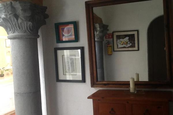 Foto de edificio en venta en co0mpositores 77, analco, cuernavaca, morelos, 12964049 No. 17