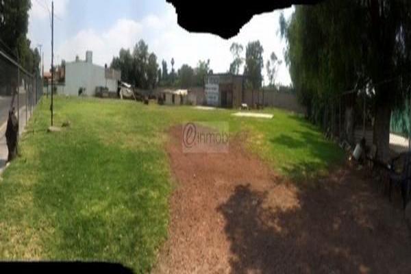 Foto de terreno industrial en venta en coacalco 0, asociación de comerciantes de coacalco, coacalco de berriozábal, méxico, 11340771 No. 02