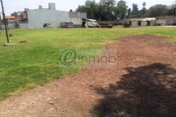 Foto de terreno industrial en venta en coacalco 0, asociación de comerciantes de coacalco, coacalco de berriozábal, méxico, 11340771 No. 03