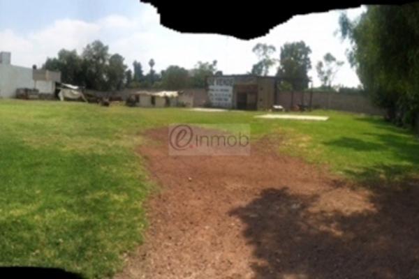 Foto de terreno industrial en venta en coacalco 20, coacalco, coacalco de berriozábal, méxico, 11340771 No. 02