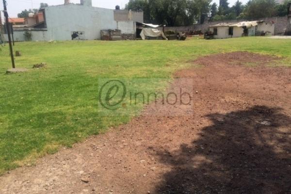 Foto de terreno industrial en venta en coacalco 20, coacalco, coacalco de berriozábal, méxico, 11340771 No. 03