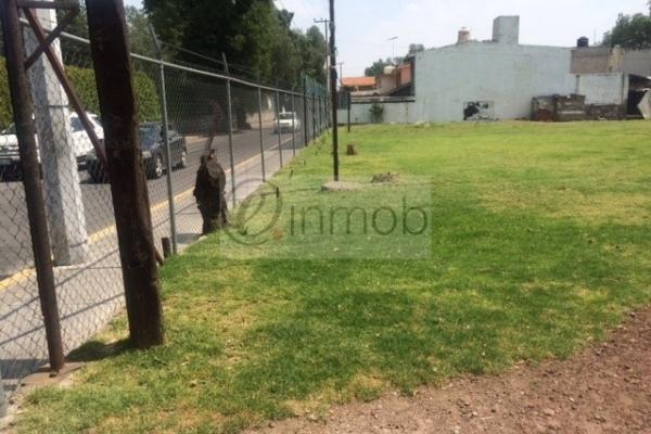 Foto de terreno industrial en venta en coacalco 20, coacalco, coacalco de berriozábal, méxico, 11340771 No. 04