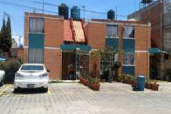 Foto de casa en venta en  , coacalco, coacalco de berriozábal, méxico, 12830514 No. 05