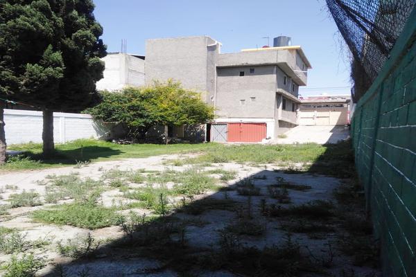 Foto de edificio en venta en coacalco , san lorenzo tetlixtac, coacalco de berriozábal, méxico, 0 No. 03