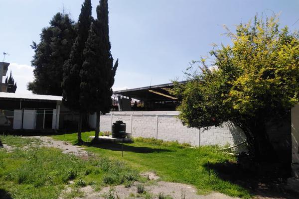 Foto de edificio en venta en coacalco , san lorenzo tetlixtac, coacalco de berriozábal, méxico, 0 No. 04