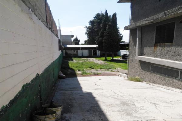 Foto de edificio en venta en coacalco , san lorenzo tetlixtac, coacalco de berriozábal, méxico, 0 No. 06