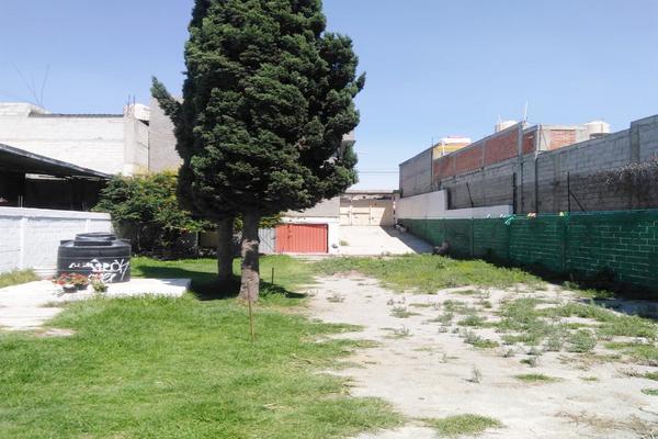 Foto de edificio en venta en coacalco , san lorenzo tetlixtac, coacalco de berriozábal, méxico, 0 No. 07