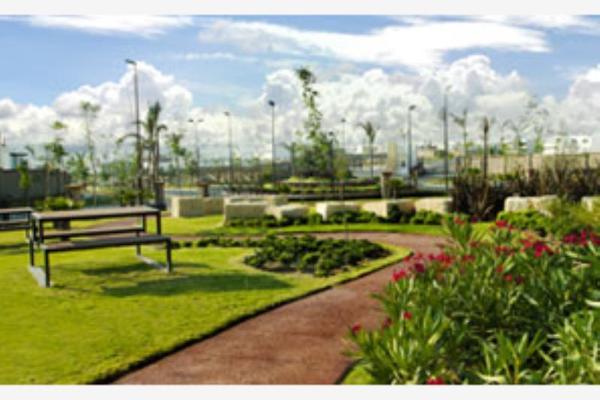Foto de terreno habitacional en venta en coahuila 1, angelopolis, puebla, puebla, 5325088 No. 01